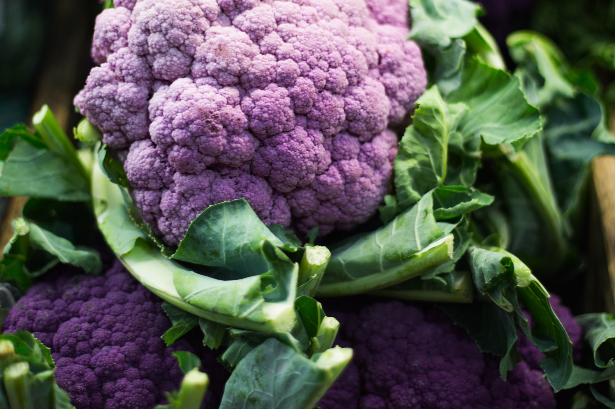 Purple Sprouting Broccoli 1kg