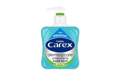 Carex Anti-bacterial Hand Wash - 250ml
