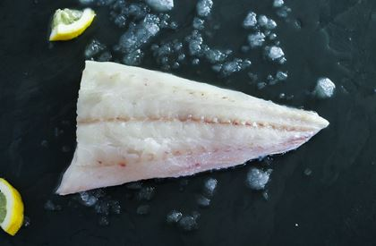 Cod Fillet, Tail-End