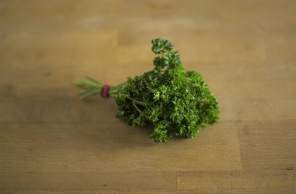 Parsley (Bunched)