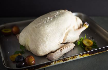 Free Range Whole Duck - 2kg