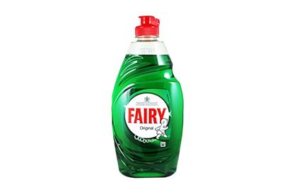 Fairy Original Washing-Up Liquid - 433ml