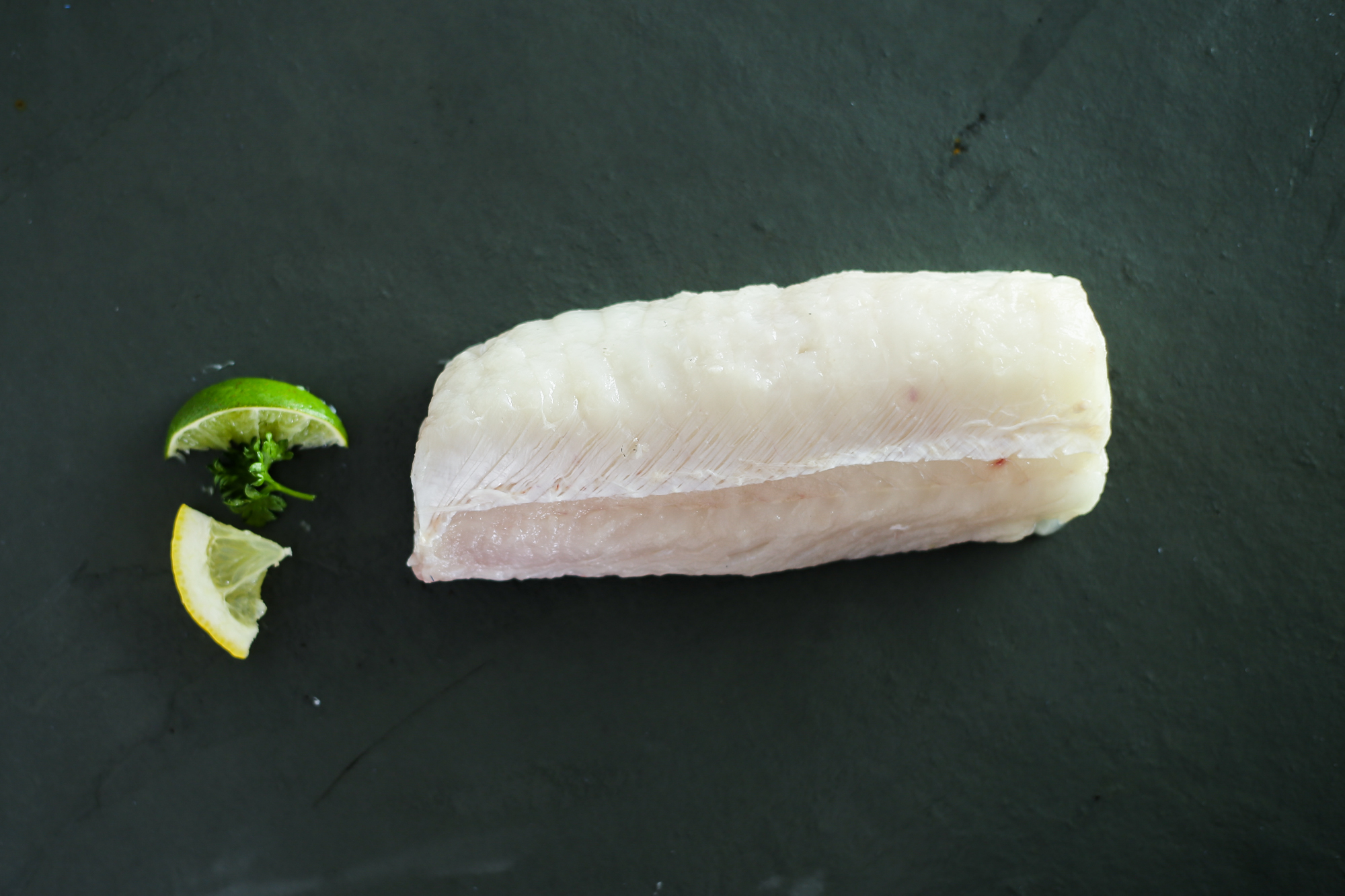 Hake Loin, thick end x 4