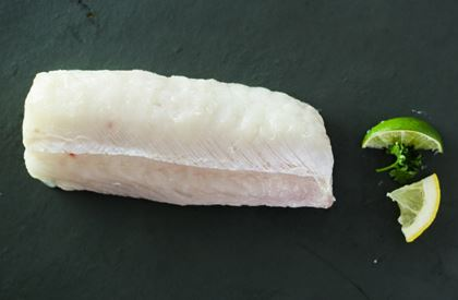 Hake Loin - 200g (MSC Approved)