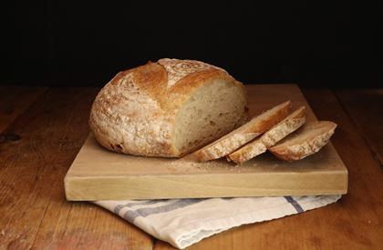 Hobbs House Pain de Campagne