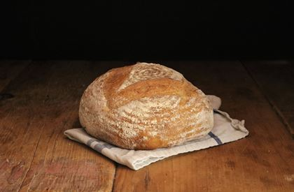 Hobbs House Pain de Campagne (Part Baked)