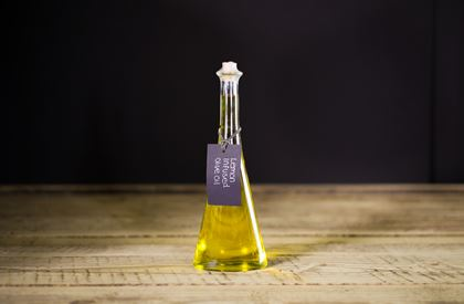 Lemon Infused Olive Oil 200ml