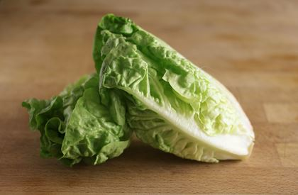 Little Gem Lettuce (Pack of 2)