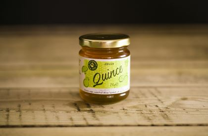 Otter Vale Quince Jelly