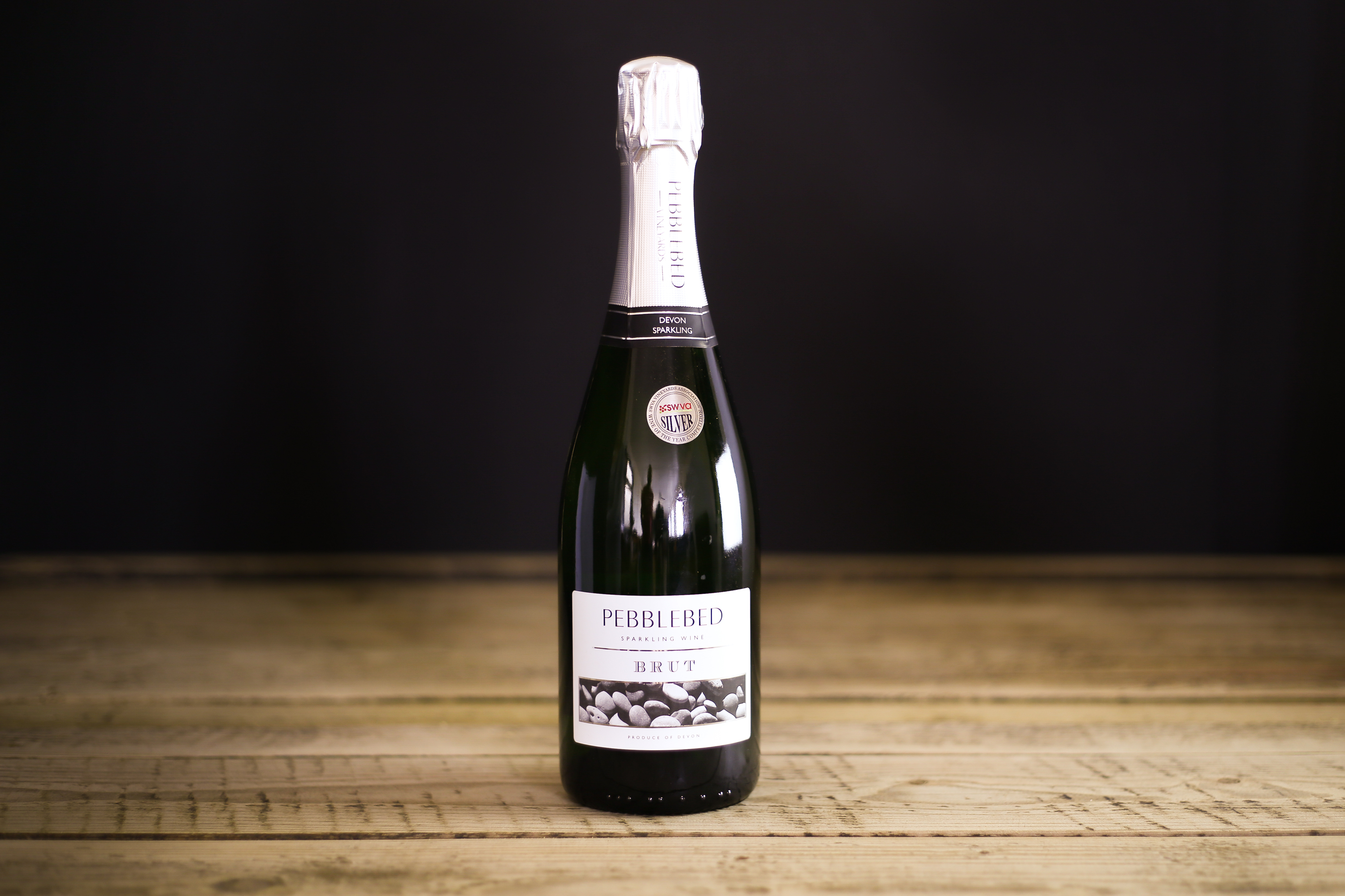 Pebblebed Sparkling White Wine