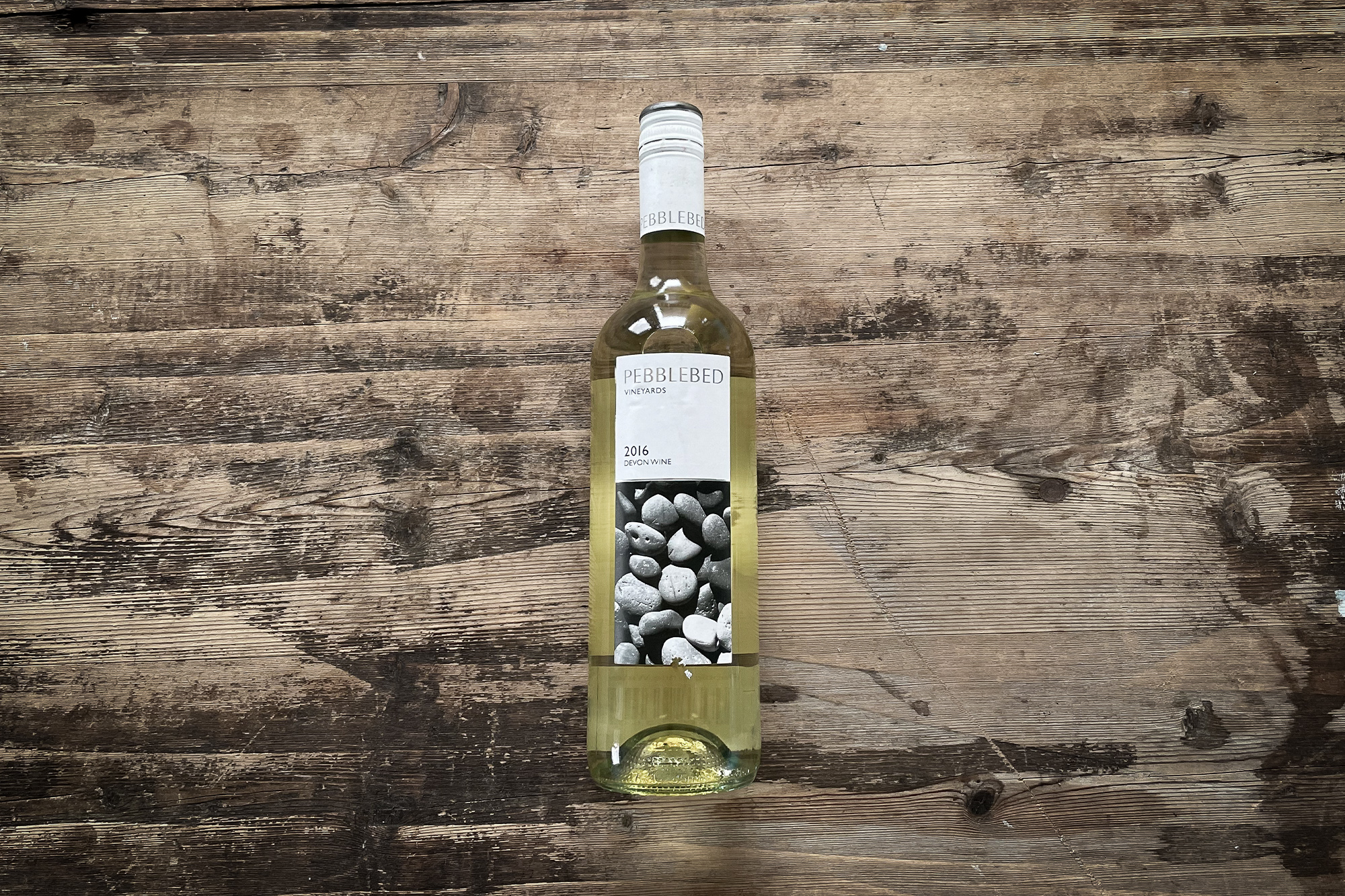 Pebblebed Devon White Wine