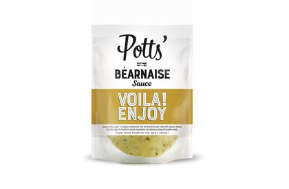 Potts Bearnaise Sauce