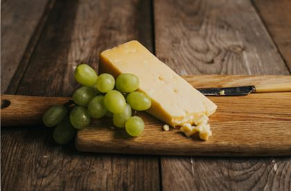 Quickes mature cheddar cheese
