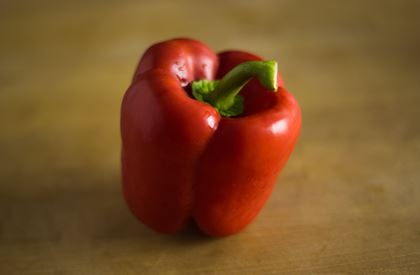 Red Peppers 1kg