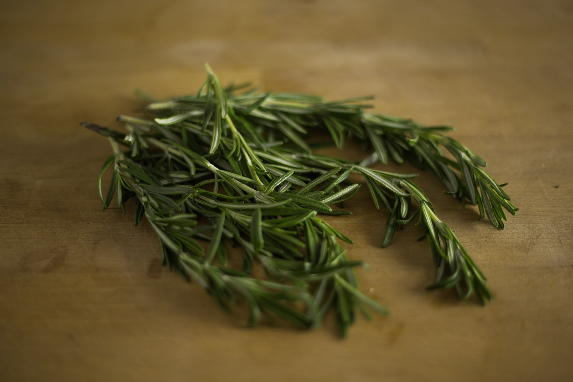 Rosemary (Pre-Packed)