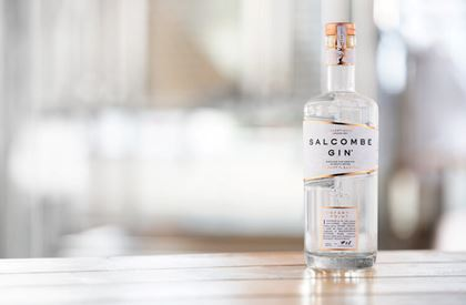 Salcombe Gin Start Point - 70cl