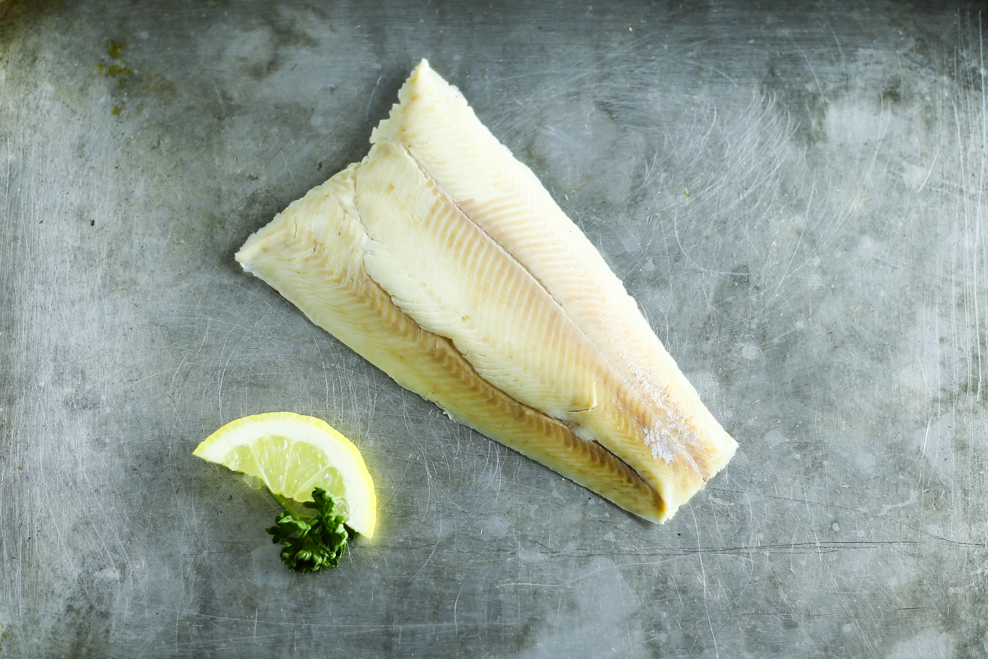 Smoked Trout Fillet 150g