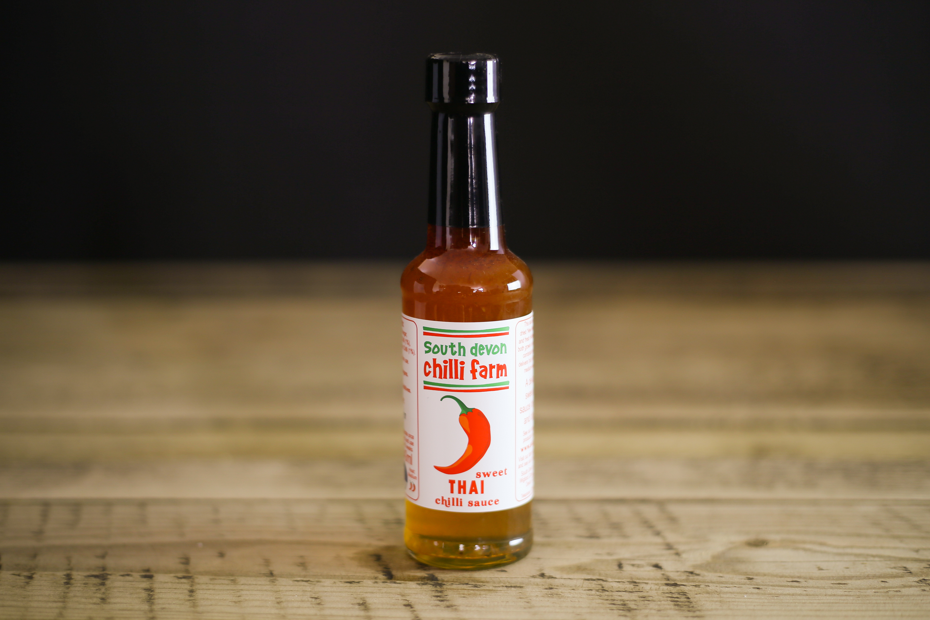 South Devon Chilli Farm Sweet Thai Chilli Sauce