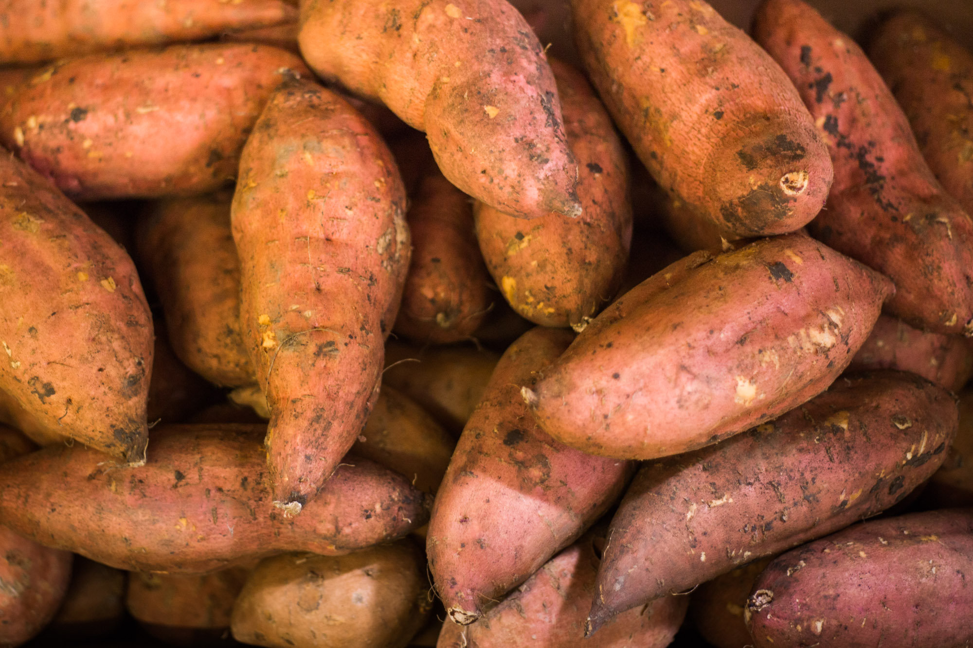 Sweet Potatoes 2kg