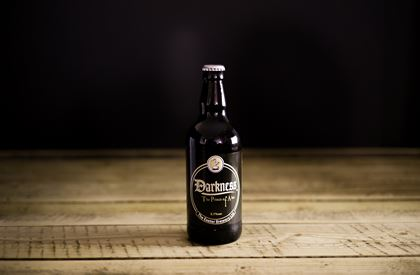 The Exeter Brewery Darkness Ale