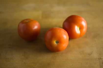 Tomatoes (Large Loose) - 500g