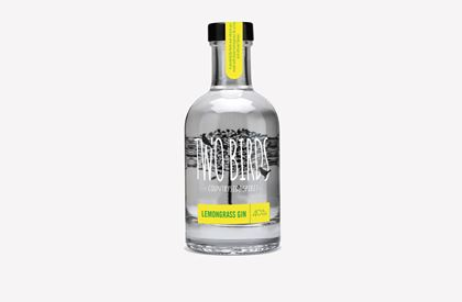 Two Birds Lemon Grass Gin - 20cl