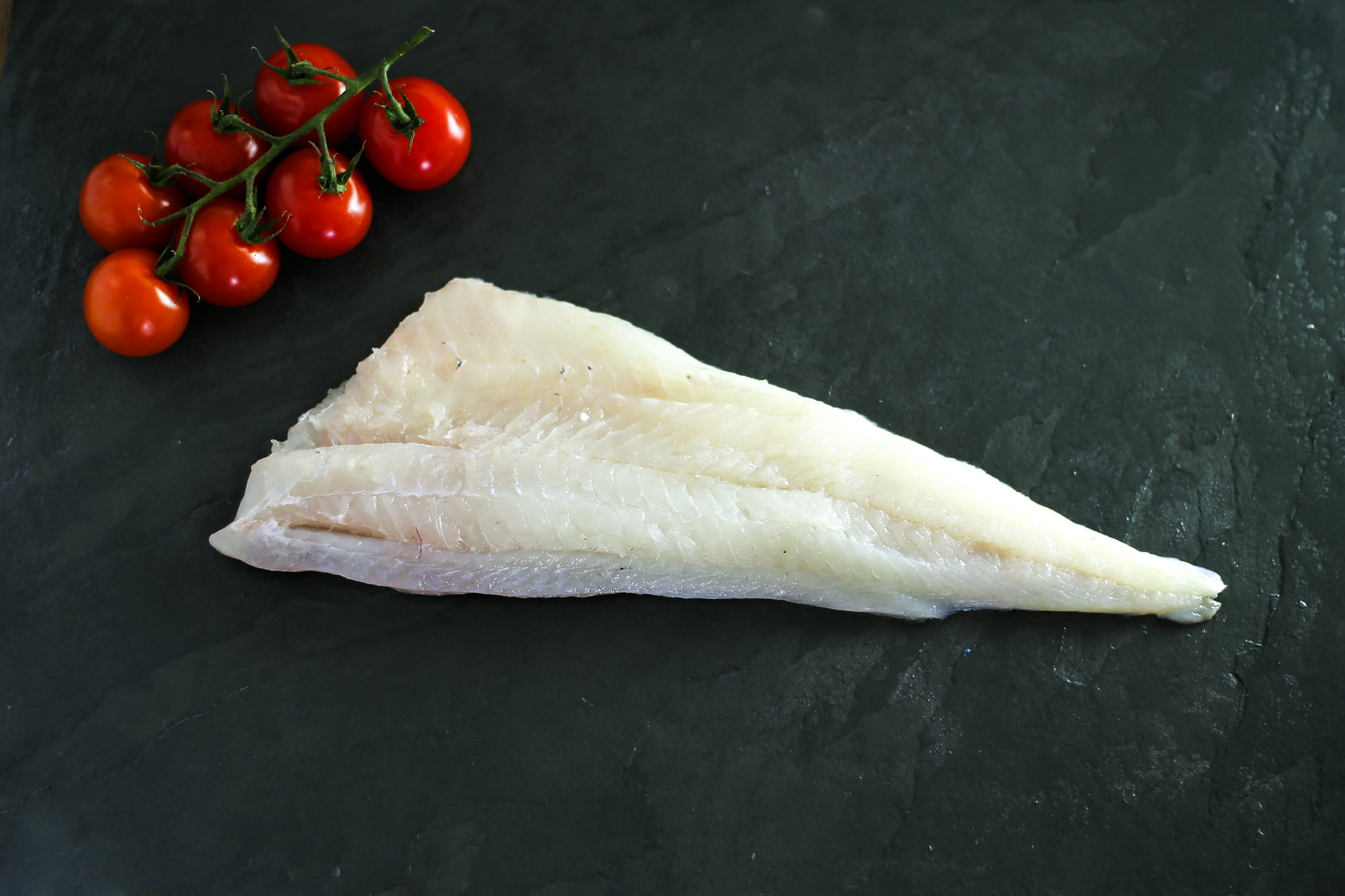 Whiting fillet x 4