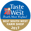 Taste of the West - Best South West Farm Shop