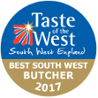 Taste of the West - Best South West Butchers