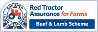 Red Tractor Assurance for Farms