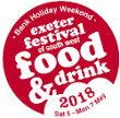 Exeter Food Festival 2018