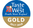 Taste of the West Gold 2018 - Farm Shop